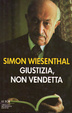 Cover of Giustizia, non vendetta