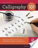 Cover of Calligraphy 101