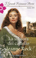Cover of La signora del castello
