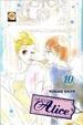 Cover of Tokyo Alice vol. 10
