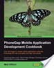Cover of PhoneGap Mobile Application Development Cookbook