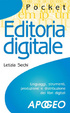 Cover of Editoria digitale
