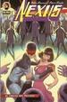 Cover of Nexus: El precio del pecado