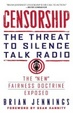 Cover of Censorship