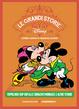 Cover of Le grandi storie Disney - L'opera omnia di Romano Scarpa vol. 4