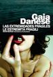 Cover of Las extremidades frágiles