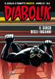Cover of Diabolik anno LV n. 6