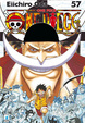 Cover of One Piece - New Edition 57