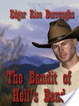Cover of The Bandit of Hell's Bend