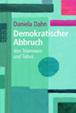 Cover of Demokratischer Abbruch