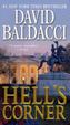 Cover of Hell's Corner