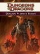 Cover of Dungeons & Dragons Dungeon Master's Screen