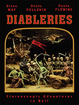 Cover of Diableries