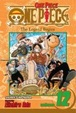 Cover of One Piece, Volume 12