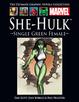 Cover of She-Hulk: Single Green Female