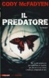 Cover of Il predatore