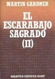 Cover of El Escarabajo Sagrado (II)