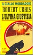 Cover of L'ultima giustizia