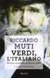 Cover of Verdi, l'italiano