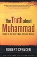 Cover of The Truth About Muhammad