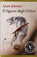 Cover of Il signore degli Orfani