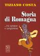 Cover of Storia di Romagna