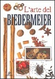 Cover of L' arte del Biedermeier