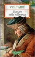 Cover of Trattato sulla tolleranza