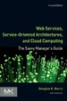 Cover of Web Services, Service-Oriented Architectures, and Cloud Computing