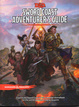 Cover of Dungeons & Dragons Sword Coast Adventurer's Guide