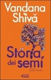 Cover of Storia dei semi