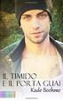Cover of Il timido e il porta guai