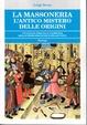 Cover of La massoneria. L'antico mistero delle origini
