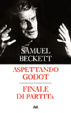 Cover of Aspettando Godot - Finale di partita