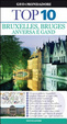 Cover of Bruxelles. Bruges, Gand e Anversa