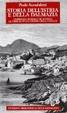 Cover of Storia dell'Istria e della Dalmazia