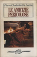Cover of Le amicizie pericolose