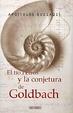 Cover of El tío Petros y la Conjetura de Goldbach