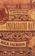 Cover of The Underground Man