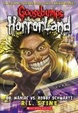 Cover of Goosebumps HorrorLand #5