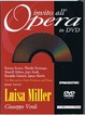 Cover of Luisa Miller
