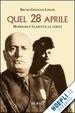 Cover of Quel 28 aprile
