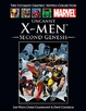 Cover of Uncanny X-Men: Second Genesis