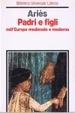 Cover of Padri e figli nell'Europa medievale e moderna