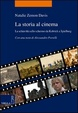 Cover of La storia al cinema