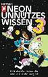 Cover of Neon unnützes Wissen, 3