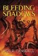 Cover of Bleeding Shadows