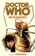 Cover of Doctor Who and the Ark in Space