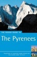 Cover of The Rough Guide to the Pyrenees, Fifth Edition