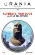 Cover of Al di là del futuro